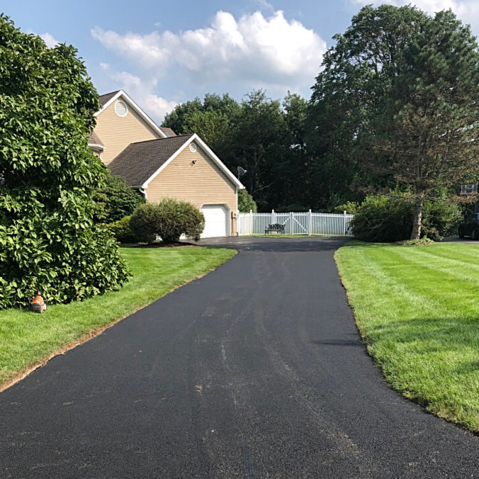 Bergen County NJ Residential Paving Contractor